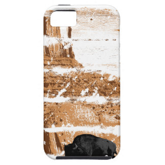 West iPhone 5 Case