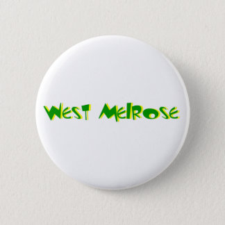 West Melrose Button