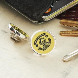West Miglands MAG lapel pin