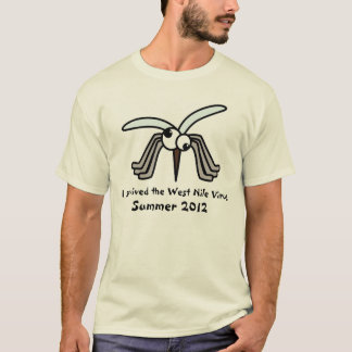 West Nile Virus T-Shirt