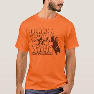 West of Texas Men's T-Shirt