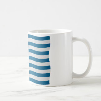 West Papua Flag / Morning Star Coffee Mug