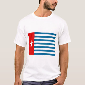 West Papua, Indonesia T-Shirt