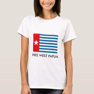 west papua T-Shirt