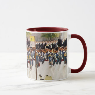 West Point Cadets Customizable Text Mug