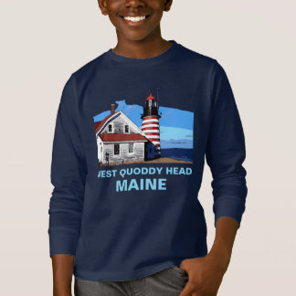 WEST QUODDY HEAD T-Shirt
