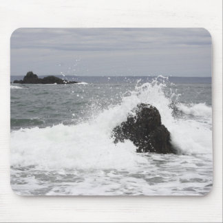 West Quoddy Mouse Pad