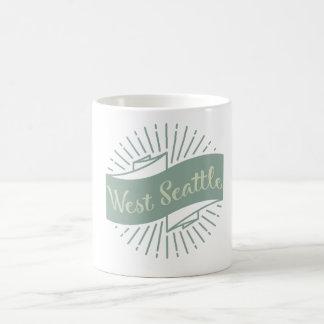 West Seattle mug