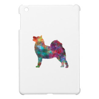 West Siberian Laika in watercolor Case For The iPad Mini