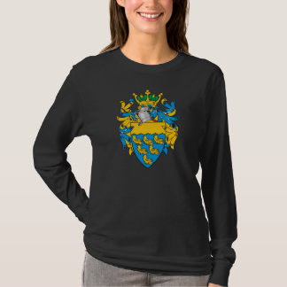 West Sussex Coat of Arms T-Shirt