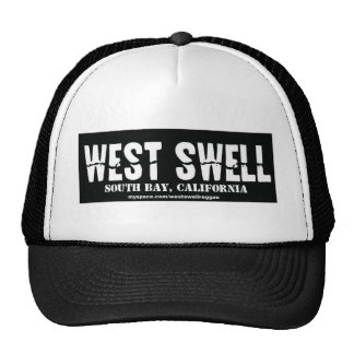 west swell cap