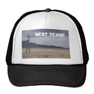 West Texas! Cap
