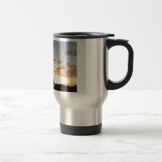 West Texas Drilling Rig Coffee Mugs
