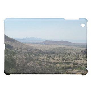 West Texas/Landscape iPad Mini Cover