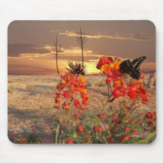 West Texas Mouse Pad