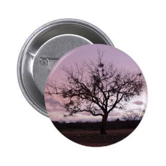 West Texas Sunset Pins