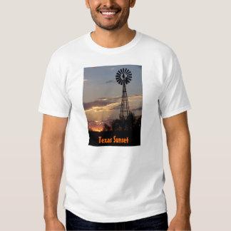 West Texas Sunset Shirts