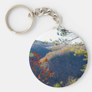 West view of the Pa Grand Canyon.JPG Key Ring
