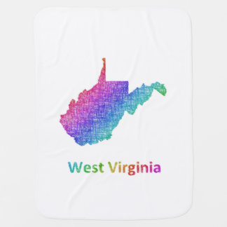 West Virginia Buggy Blankets