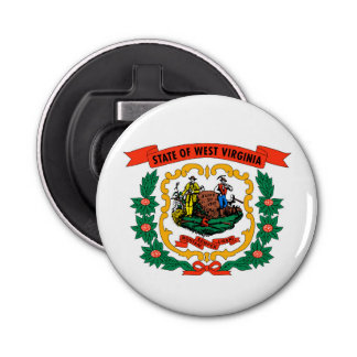 west virginia coat arms state flag united america