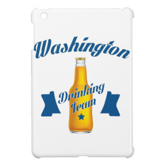 West Virginia Drinking team Case For The iPad Mini