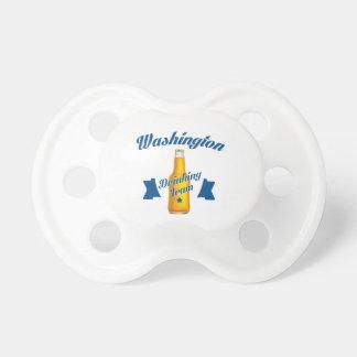 West Virginia Drinking team Dummy