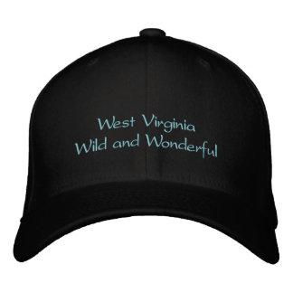 West Virginia hat