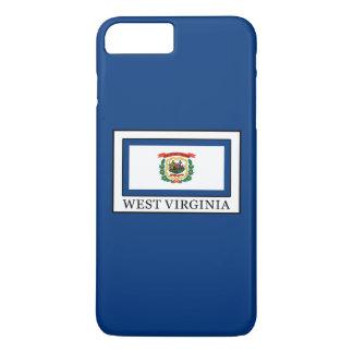 West Virginia iPhone 7 Plus Case