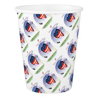 west virginia loud and proud, tony fernandes paper cup