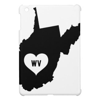 West Virginia Love Case For The iPad Mini