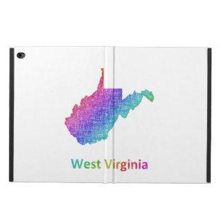 West Virginia Powis iPad Air 2 Case