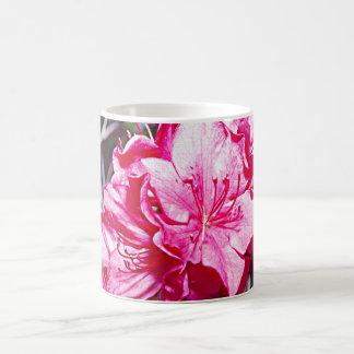West Virginia Rhododendron Maximum Coffee Mug