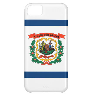West Virginia State Flag iPhone 5C Cover