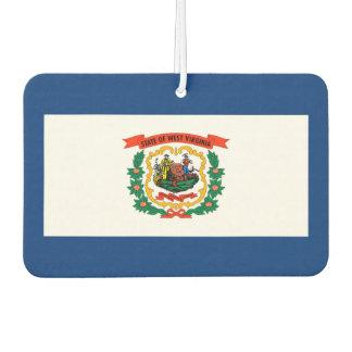 West Virginia State Flag Design