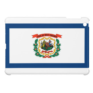West Virginia State Flag Cover For The iPad Mini