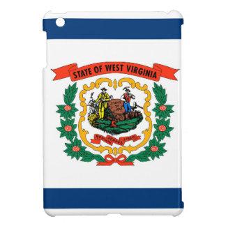 West Virginia State Flag iPad Mini Cases