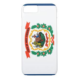 West Virginia State Flag iPhone 7 Case