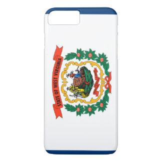 West Virginia State Flag iPhone 7 Plus Case