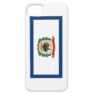 west virginia state flag united america republic s iPhone 5 cases