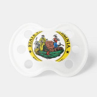West Virginia state seal.jpg Pacifier