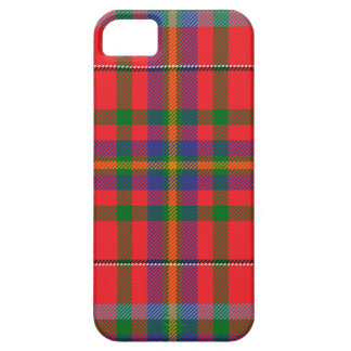 West_Virginia_state_tartan Barely There iPhone 5 Case