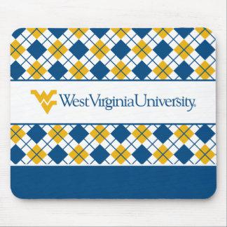 West Virginia University Mousepad
