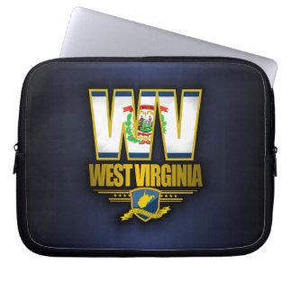 West Virginia (WV) Laptop Computer Sleeve