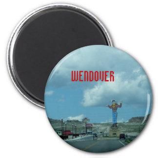 West Wendover Magnet