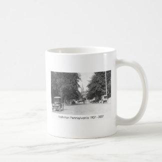 West Wyomissing Ave Mohnton PA Mugs