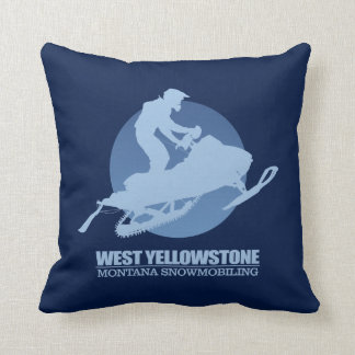 West Yellowstone (SM) Cushion