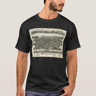 Westborough Massachusetts (1888) T-Shirt