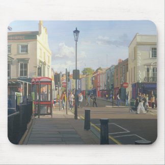 Westbourne Grove Mouse Pad