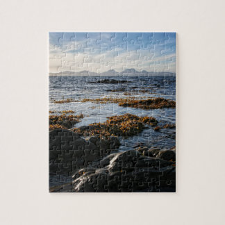 Westcoast of Scotland, Isle of Jura Jigsaw Puzzle