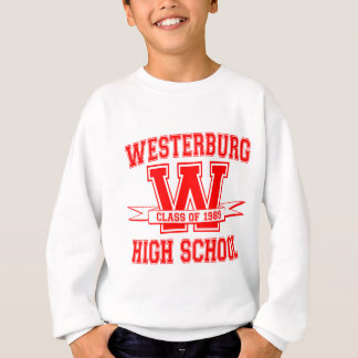 Westerburg High School Sweatshirt